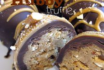 Delish Recipes :) / by Mary Pat Specht