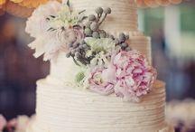 Wedding Bells / by Vera Shields
