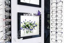 Optica Lahovari | Furniture by Fronte Design