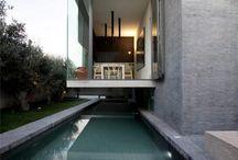 ARCHITECTURE-CONCRETE / created 08/05/14 / by Lesa Steele