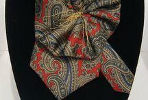 Воротник/галстук/шейное украшение