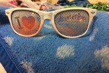 Fun fun fun / Glasses