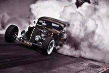 Sweet Rides & Hot Rods
