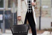 work/business fashion