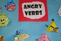Parts of Speech/Figurative Language