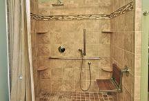 cabină duș