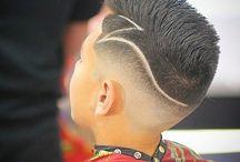 Ky hair