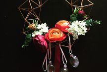 Aranže - dekorace