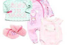 Naše oblečení ♥
