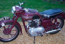 Triumph Speed Twin 500cc