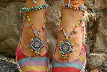 Gypsy Shoes