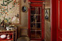Asian Decor n furniture