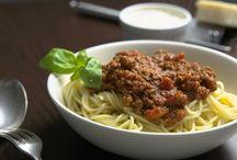 Himmlische Pasta / Leckere Pastarezepte für zu Hause zum selbermachen. Über Pesto bis hin zu One-Pot Pasta, hier findest du alles.
