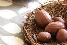 Easter goodness / by Steph Bond-Hutkin | Bondville
