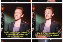 http://www.tomhiddleston/loki.co.uk / Yeah, Yeah i know you can find these on my 'fan girls and boys' page but its easier to find certain things on different boards. So yeah.