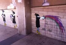 Bendigo Street Art / by Chris Hain