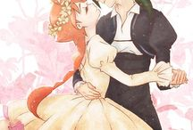 Anime princess tutu