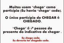 Português na tela