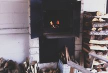 Fireplaces. / Fireplaces to love.