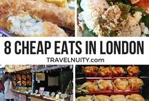 Delis in London