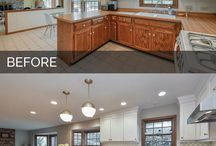 House remodels