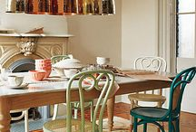 The Eclectic Kitchen