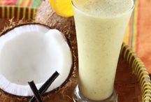 Juicing & Smoothies...Toast To Health! / by Natasha Santiago-Velez