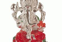 lord Ganesh Laxmi