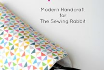 Sew All The Things! / Unexpected items to sew. Sharing the best sewing tutorials, patterns and inspiration.