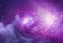 Textura-Galáxia