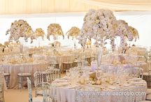 LUSH FLOWERS / wedding flower design