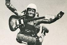 Fender Jazzmaster / ...you know...Fender...Jazzmaster :P