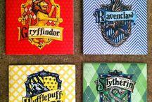 Harry Potter-SLYTHERIN