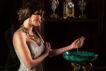 dream of beauty / prodotti per la casa di lusso rigorosamente made in Italy