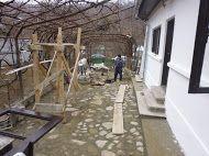 Telega Renovare Casa de Vacanta / Renovari in Prahova case si cladiri  Restaurari conace si vile