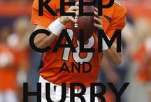 Broncos All The Way!!!