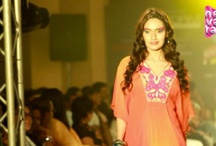 Nazia Syed's 'Trip to Morocco' from CIFW 2012