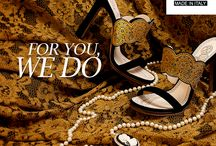 The #Luxury you deserve / Treat your feet with #luxury and #Style with latest range of #Footwears from #Fabi