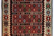 Rugs: Bulgarian