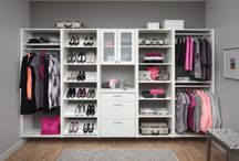 Closet maria
