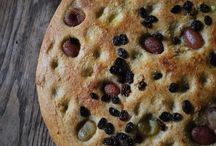 Bread Recipes / by Lauren Mininger