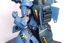 Concept robots / Imaginary robot like futuristic stuff,  mechs, cyborgs and robot concepts.