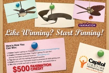 Capital One Pin and Win