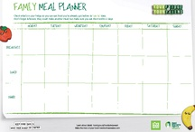 Family food planning
