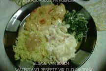 Kos en eetgoed