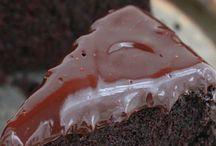 Recipe- Chocolate Cake