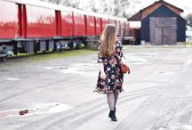 STYLE   fashion & clothes / Fashion, style, outfit, clothes