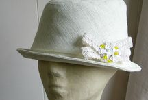 cadeau hats / handmade hats & accessories