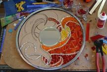 Mosaik Tische