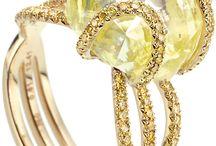 LUXU EXPE DIAMONDS VIP / by Odettita Versace